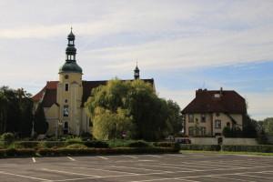 Dobrzen-Wielki, Polen